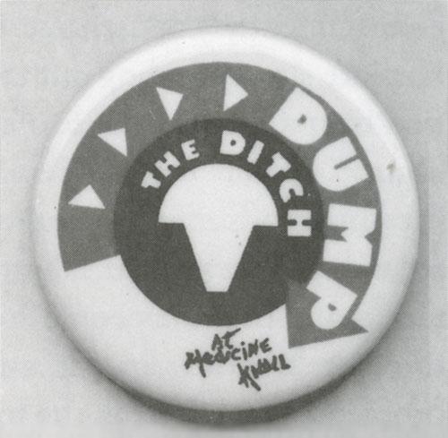 Dump the Ditch Button