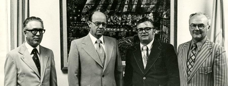 Higginson and Board