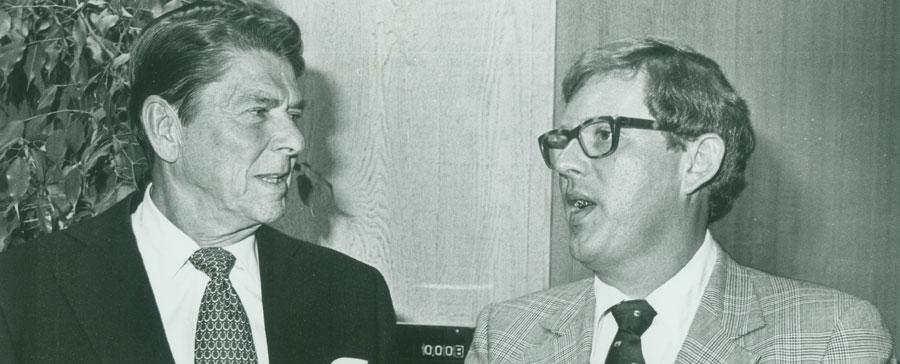Janklow Reagan